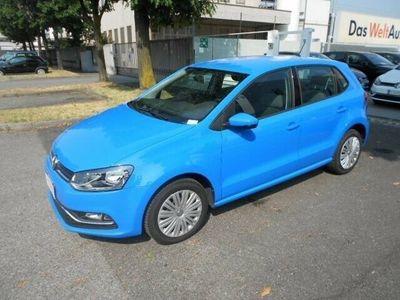 usata VW Polo Polo 1.4 TDI 5p. Comfortline1.4 TDI 5p. Comfortline
