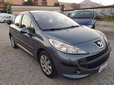 used Peugeot 207 1.4 hdi 70cv bassi consumi