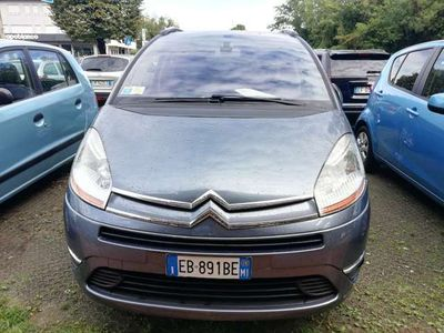 usata Citroën Grand C4 Picasso 1.6 VTi 120 Perfect