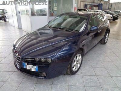 usata Alfa Romeo 159 2.0 JTDm Sportwagon Eco Distincti