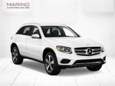 usata Mercedes GLC220 CLA sse GLC (X253)d 4Matic Executive Diesel