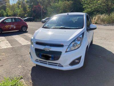 usata Chevrolet Spark 1.0 LT