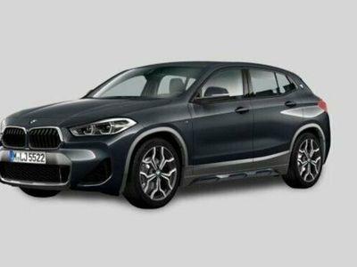 usata BMW X2 sdrive18d m sport x