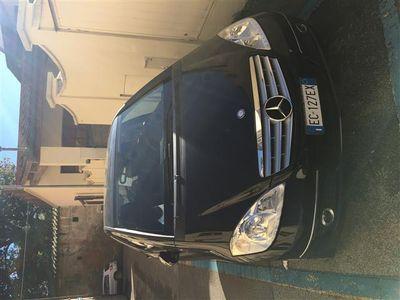 usata Mercedes A150 BlueEFFICIENCY Elegance