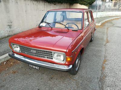 gebraucht Fiat 128 speciali anni 75 - Anni 70