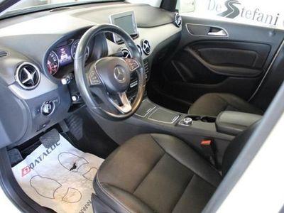 usata Mercedes B180 Classe B - T246 Dieseld (cdi) Sport auto