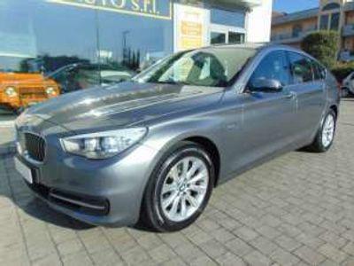 usata BMW 520 Gran Turismo d luxury diesel