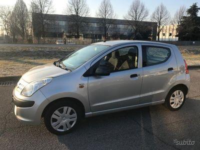 brugt Nissan Pixo - 2010*NEOPATENTATI*CLIMA