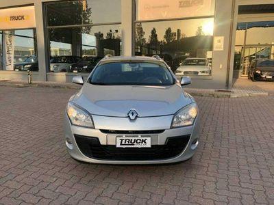 usata Renault Mégane Mégane 1.5 dCi 110CV SporTour Attractive1.5 dCi 110CV SporTour Attractive