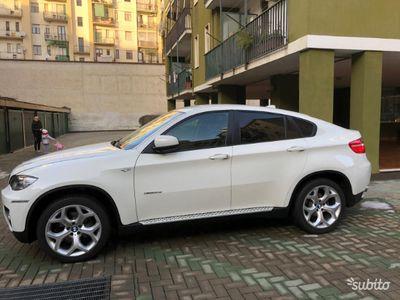 gebraucht BMW X6 3.0d X-drive anno 2011 non perdi tempo