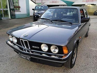 usata BMW 320 COUPE' AUTO TETTO BOOK SERVICE'' 59000KM'' rif. 7270228