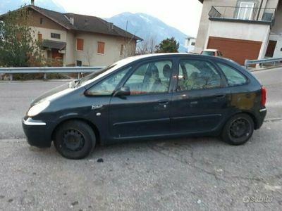 usata Citroën Xsara Picasso 1.6i cat 5 porte SP