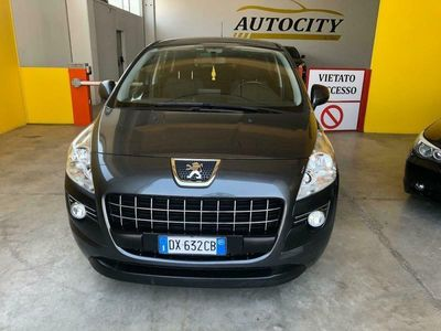 usata Peugeot 3008 30081.6 e-HDi 115 CV c.r. Business