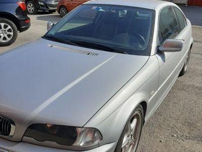 usata BMW 2000 Serie 3 (E46) -Coupé Unica