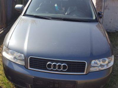 second-hand Audi A4 Avant 1.9 TDI
