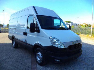 usata Iveco Daily 35S13 2.3 PM- TM furgone TETTO ALTO iva compresa