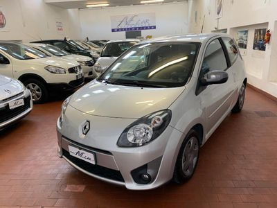 begagnad Renault Twingo 1.2 16V Yahoo! OK NEOPATENTATI 1 PROPRIETARIO !!!
