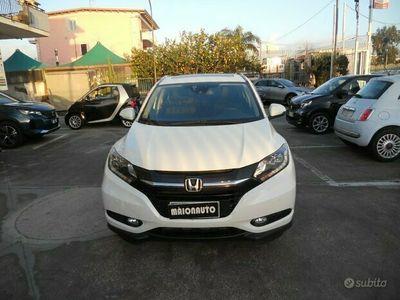usata Honda HR-V 1.6 i-DTEC Executive Navi ADAS
