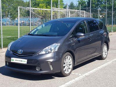usata Toyota Prius+ 1.8 Lounge 7 POSTI