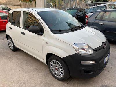 usata Fiat Panda 1.3 MJT S AUTOCARRO VAN 2 POSTI SOLO 66800 KM