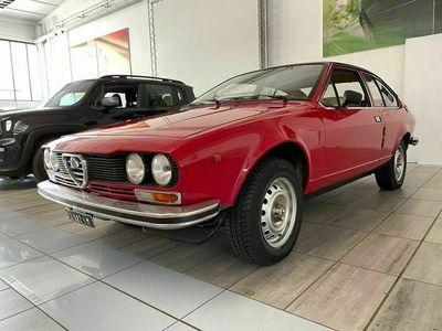 usata Alfa Romeo Alfetta GT/GTV 1.6 1976