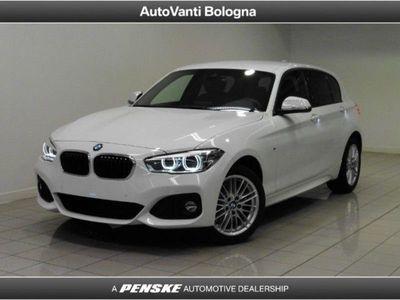 used BMW 120 Serie 1 (F20) i 5p. Msport