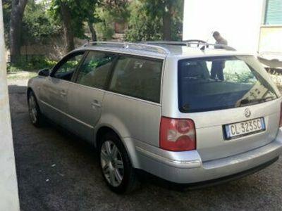 usata VW Passat 1ª/2ª/3ª/4ª - 2004