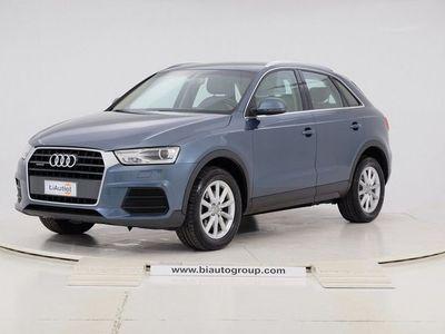 used Audi Q3 2.0 TDI 150 CV quattro Business