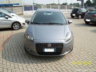 usata Fiat Grande Punto 1.6 MJT DPF 3 porte Sport