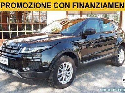 brugt Land Rover Range Rover 2.0 eD4 5p. Pure Business Premium Resana