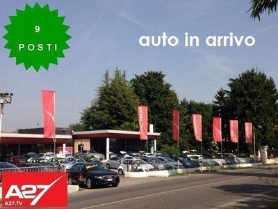 usata Fiat Talento 1.6 TwinTurbo MJT 125CV PASSO LUNGO