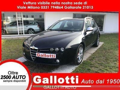 gebraucht Alfa Romeo 159 1.9 JTDm 16V Sportwagon Distinctive