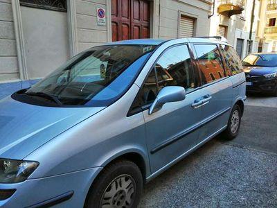 usata Fiat Ulysse 2.0 JTD Emotion