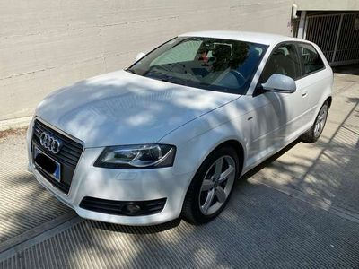usata Audi A3 1.4 16V TFSI S tronic Ambiente S-line