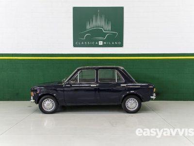 used Fiat 128 prima serie - conservata benzina