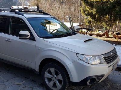 usata Subaru Forester 2.0D XS Trend widget navi