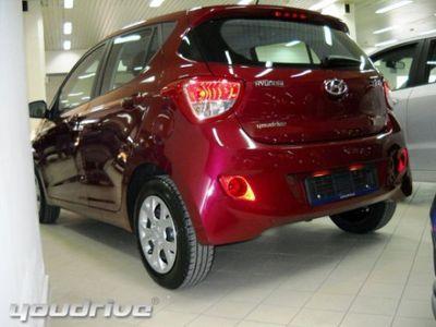 usata Hyundai i10 1ª serie *new GARANTIAMO IL PREZZO PIU' BASSO D'ITALIA
