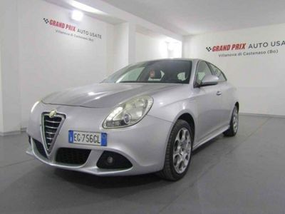 gebraucht Alfa Romeo Giulietta 2.0 JTDm-2 170 CV Distinctive