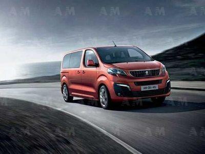 usata Peugeot Traveller BlueHDi 180 S&S EAT6 Compact Allure nuova a Piacenza