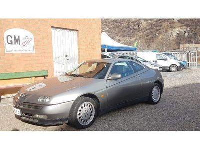 gebraucht Alfa Romeo GTV 2.0i 16V Twin Spark PELLE NERA SPLENDIDA