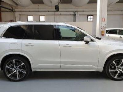 "brugt Volvo XC90 D5 AWD Geart. R-design 22"" -LIST. EURO 82.000- 7 p"