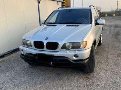 usata BMW X5 X5E53 3.0i GPL