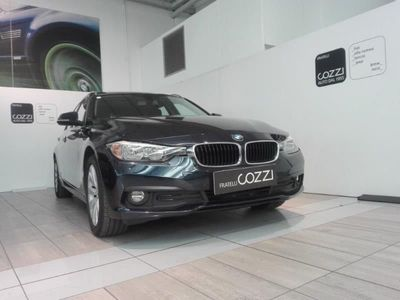 second-hand BMW 320 Serie 3 (F30/F31) d xDrive Touring AUTO