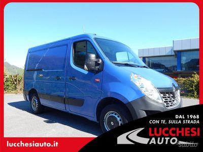 usata Renault Master T28 2.3 dCi/110 PC-TN Furgone E5