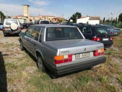 used Volvo 760 2.8i v6 automatica gle benzina