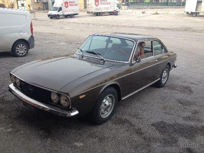 usata Lancia 2000 coupe' hf -asi targa oro