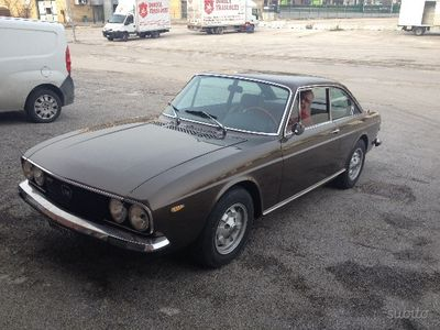 usado Lancia 2000 coupe' hf -asi targa oro