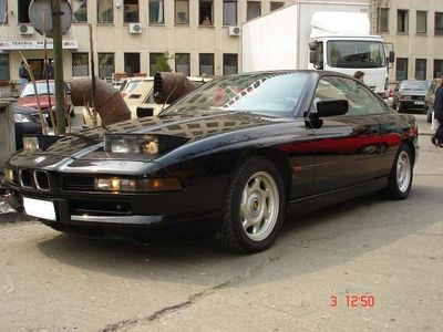 usata BMW 850 Serie 8 (E31) cat
