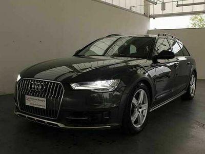 usata Audi A6 Allroad 3.0 TDI 320 CV tiptronic Business Plus + IMPIANTO