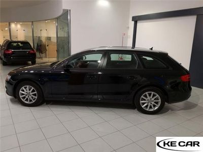 usata Audi A4 usata del 2014 a Santarcangelo Di Romagna, Rimini